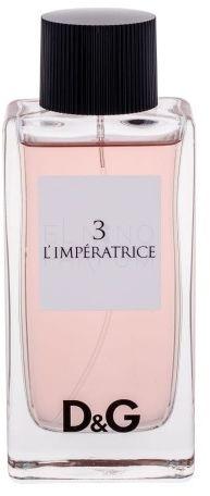 Dolce & Gabbana Anthology L Imperatrice 3 W. edt 100ml TESTER