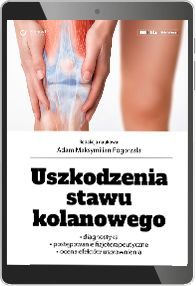 Uszkodzenie stawu kolanowego (e-book) [pdf]