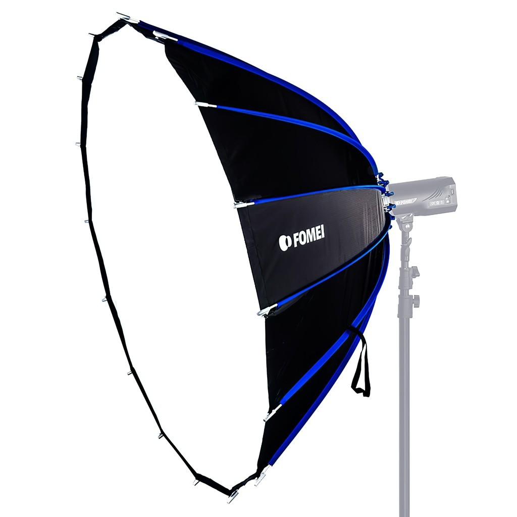 Softbox Fomei ClickBox 140cm - FY3561