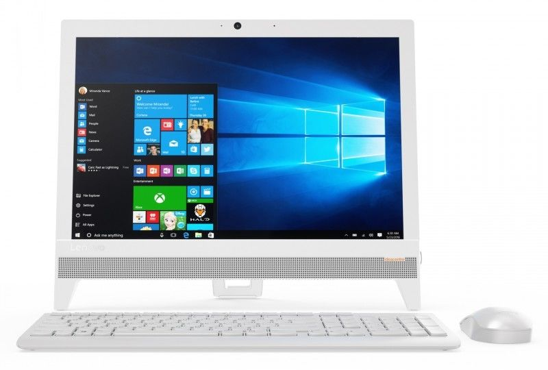 All in One LENOVO IdeaCentre 310-20IAP F0CL004DFR