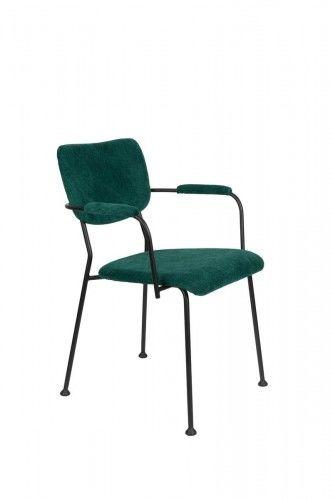 Krzesło z podłokietnikami Benson
