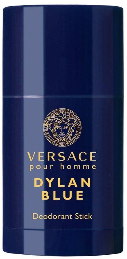 Versace Dylan Blue Pour Homme dezodorant w sztyfcie dla mężczyzn 75 ml