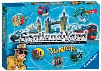 Ravensburger - Scotland Yard 266432