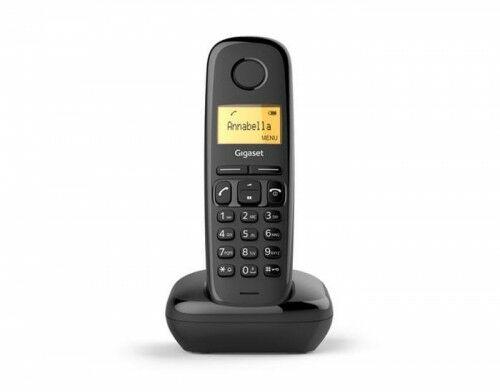 A170 Telefon bezprzewodowy - Gigaset