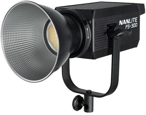 Nanlite FS-300 Daylight - lampa diodowa LED, 5600K, 330W, Bowens