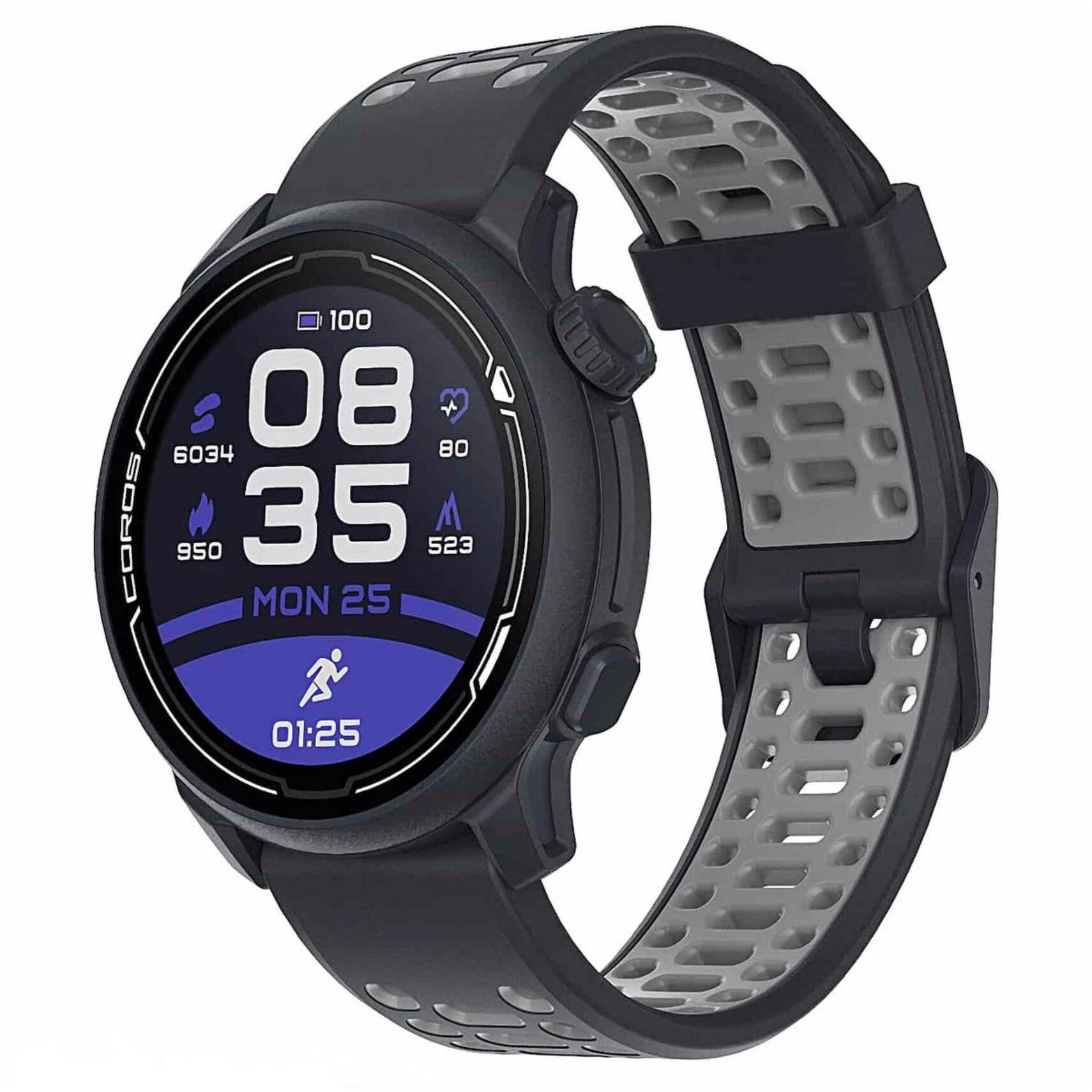 Zegarek do biegania z gps Coros Pace 2 Dark Navy