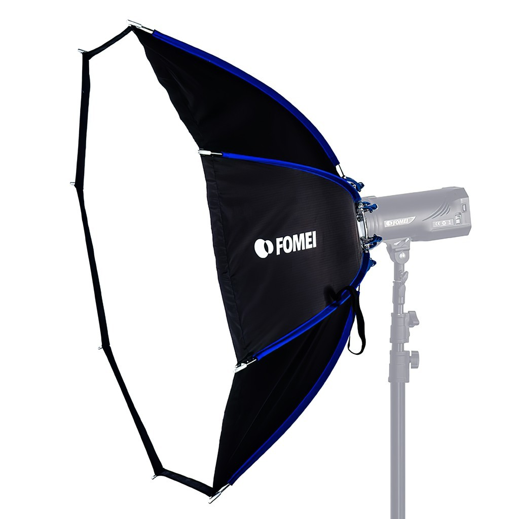 Softbox Fomei ClickBox Octa 110cm - FY3576