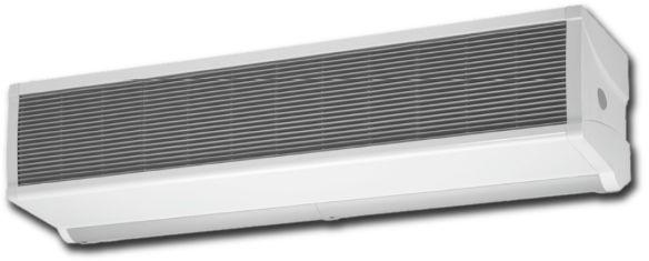 Kurtyna powietrzna z nagrzewnicą wodną Dimplex CAB 15W moc 13,5 kW ** -10 zł ZA PRZEDPŁATĘ ** WYSYŁKA GRATIS 24h! **