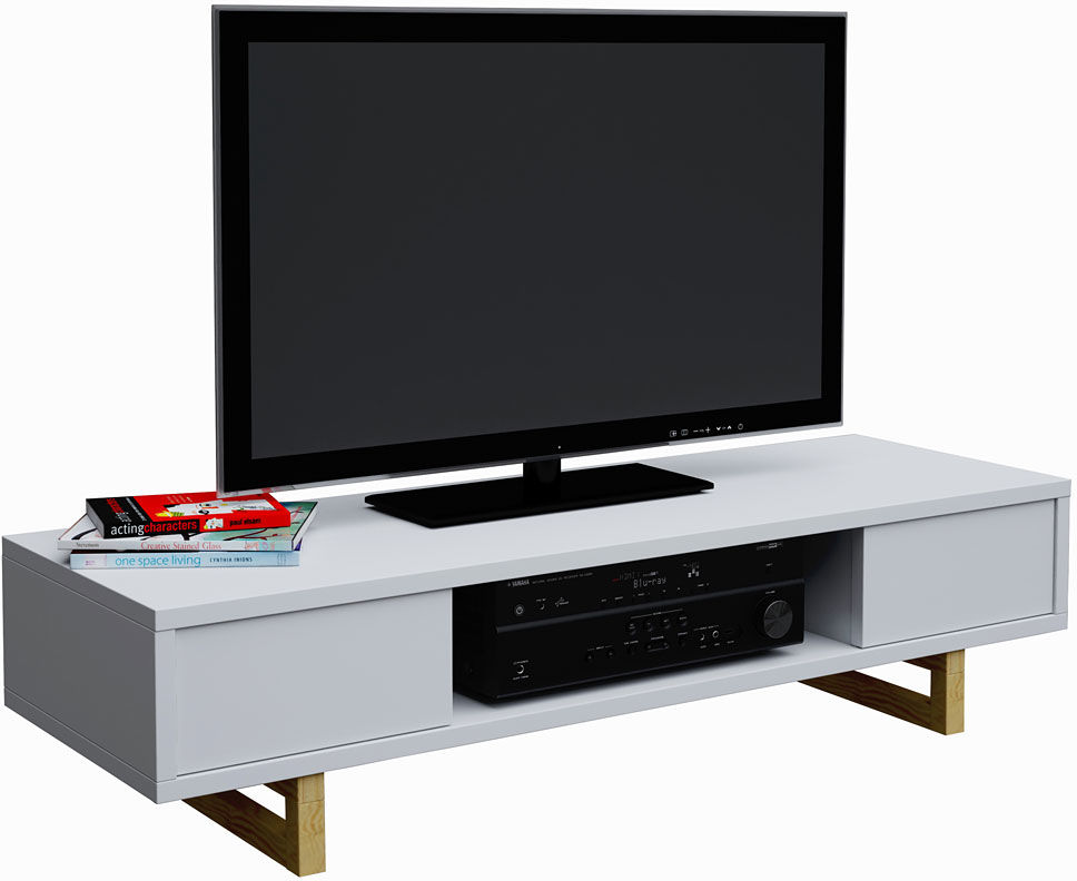Skandynawska szafka RTV Inelo D3