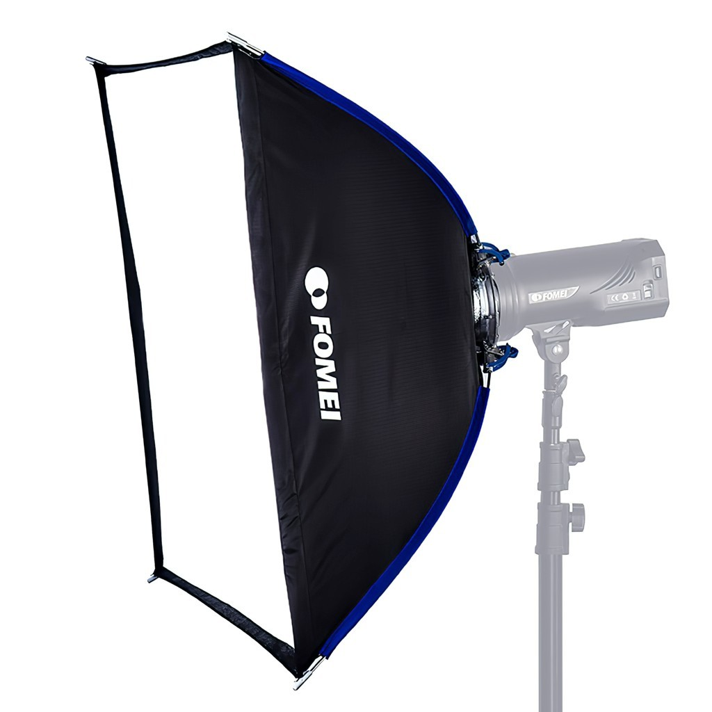 Softbox Fomei ClickBox Square 80x80cm - FY3574