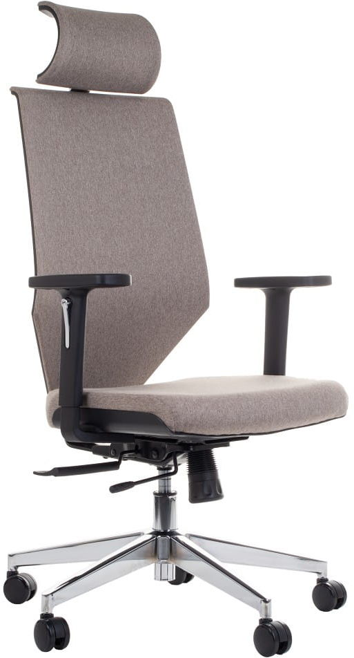 Fotel biurowy gabinetowy ZN-805-C-9
