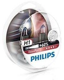 Żarówka, reflektor dalekosiężny PHILIPS 12258VPS2