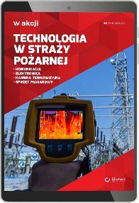 Technologia w straży pożarnej (e-book) [pdf]