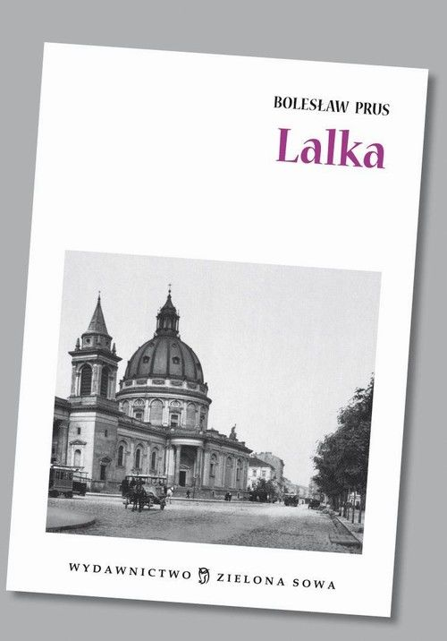 Lalka audio lektura - Bolesław Prus - audiobook