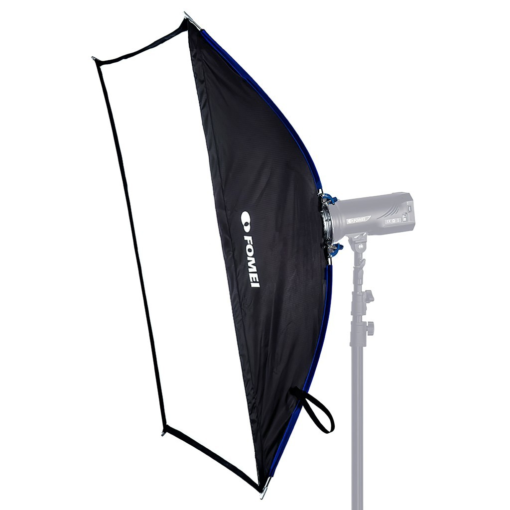 Softbox prostokątny Fomei ClickBox Recta 90x120cm - FY3577