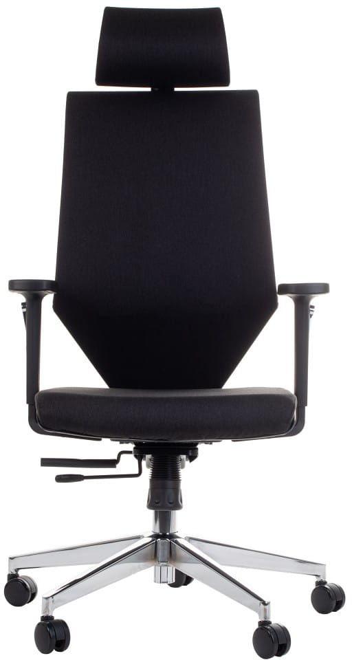 Fotel biurowy gabinetowy ZN-805-C-30