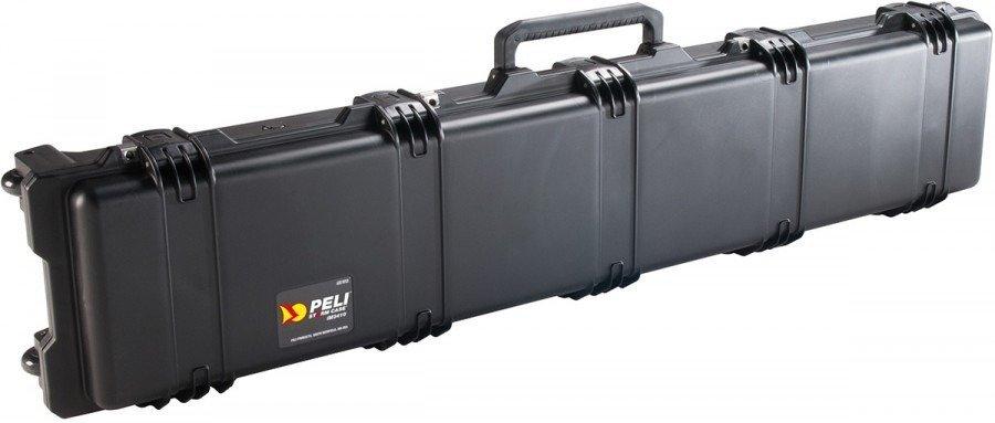 Skrzynia Peli IM3410 bez gąbki - wodoodporna, pancerna skrzynia transportowa