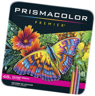 Prismacolor Premier zestaw 48 kredek