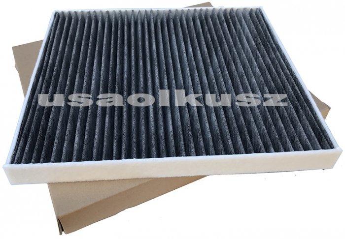 Węglowy filtr kabinowy przeciwpyłkowy Hummer H2