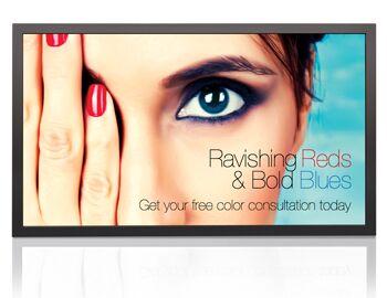 """Panel dotykowy LCD Christie FHD651-T 65"""" LCD touch panel + UCHWYTorazKABEL HDMI GRATIS !!! MOŻLIWOŚĆ NEGOCJACJI  Odbiór Salon WA-WA lub Kurier 24H. Zadzwoń i Zamów: 888-111-321 !!!"""