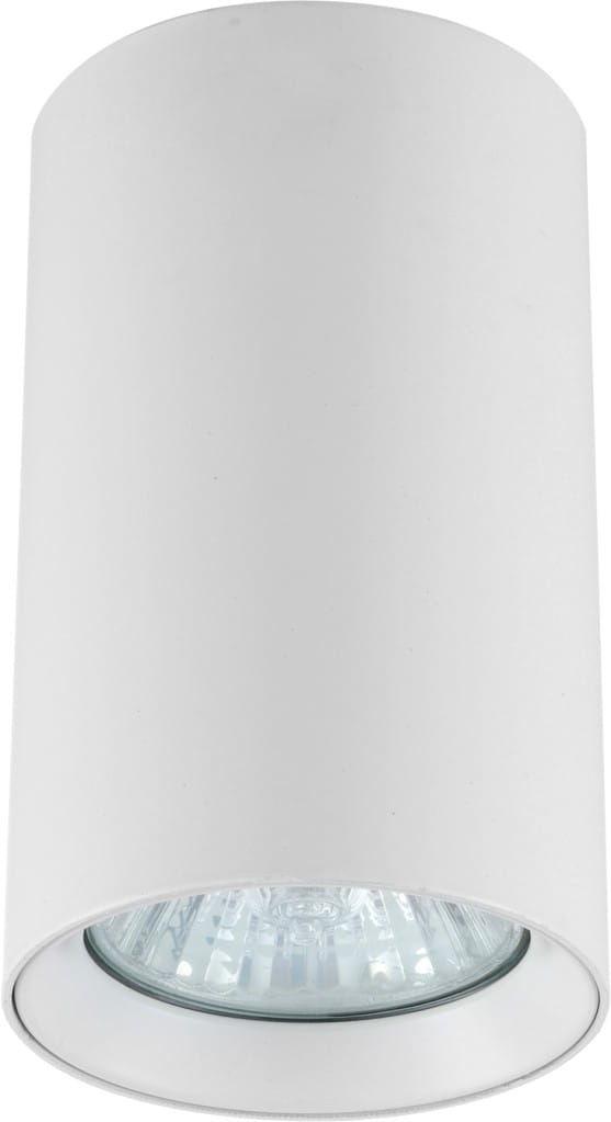 Oczko stropowe Manacor LP-232/1D - 90 Light Prestige pojedyńcza oprawa w kolorze białym