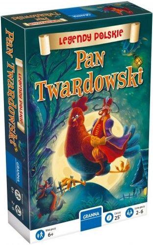 Pan Twardowski - Legendy Polskie