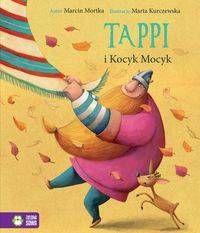 Tappi i Kocyk Mocyk - Marcin Mortka