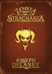 Kroniki Wardstone 13 Zemsta stracharza - Ebook.
