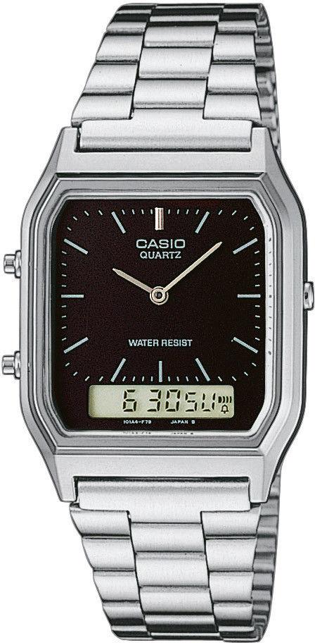 Zegarek męski Casio Classic AQ-230A-1DMQYES