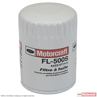 Filtr oleju FL-500S