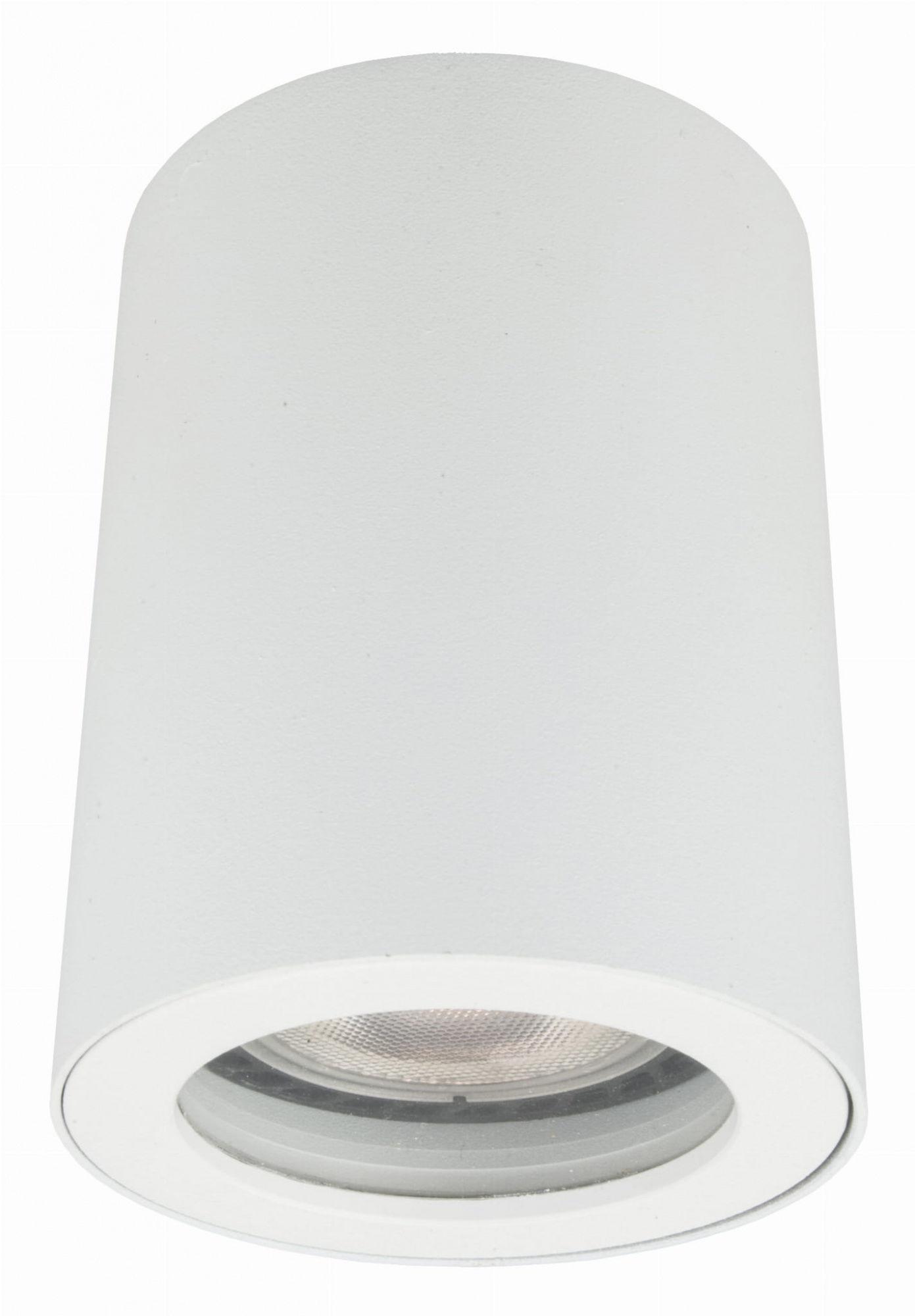 Oprawa natynkowa Faro LP-6510/1SM WH Light Prestige pojedyńcza oprawa w kolorze białym