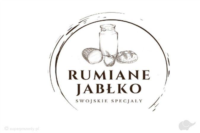 Voucher do Rumianego Jabłka- Swojskich Specjałów