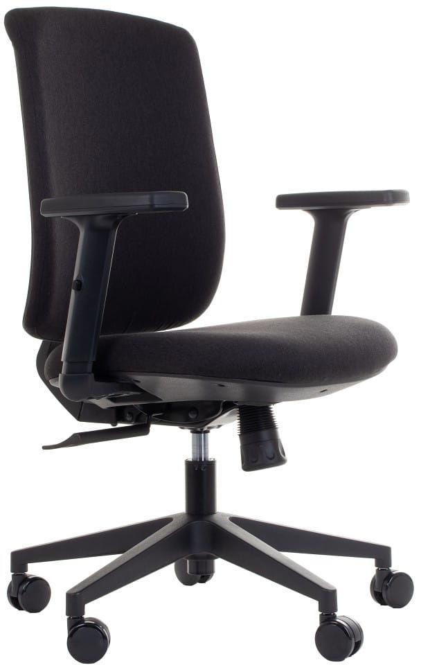 Krzesło biurowe obrotowe ZN-605-B-30