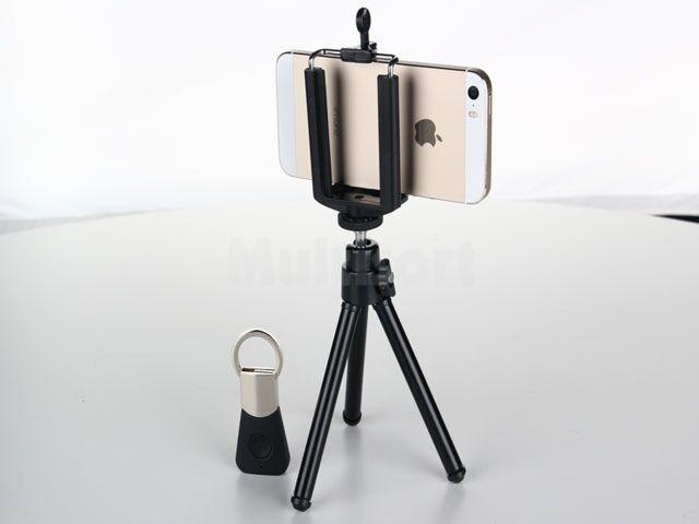 Samowyzwalacz bluetooth do smartfonów (Self-timer)
