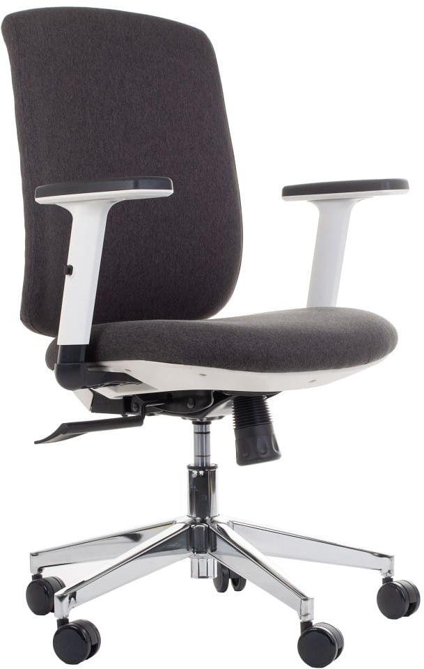 Krzesło biurowe obrotowe ZN-605-W-26
