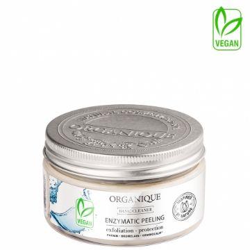 BASIC CLEANER enzymatyczny peeling do twarzy Organique Happy-sklep