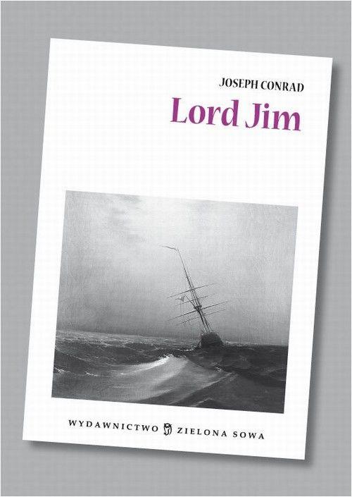 Lord Jim audio lektura - Joseph Conrad - audiobook