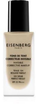 Eisenberg Le Maquillage Fond De Teint Correcteur Invisible make-up naturalny wygląd SPF 25 odcień 0D Naturel Dune / Natural Dune 30 ml