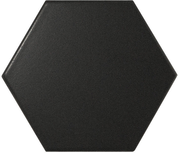 Scale Black Matt 12,4x10,7