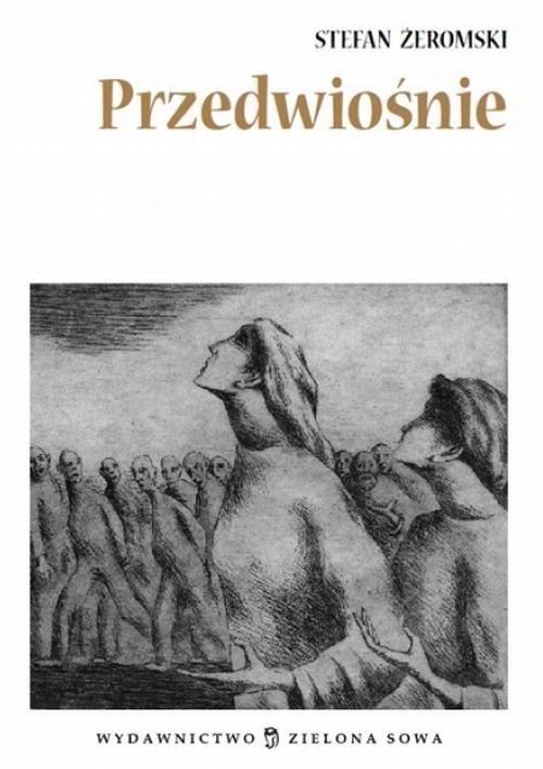 Przedwiośnie audio lektura - Stefan Żeromski - audiobook