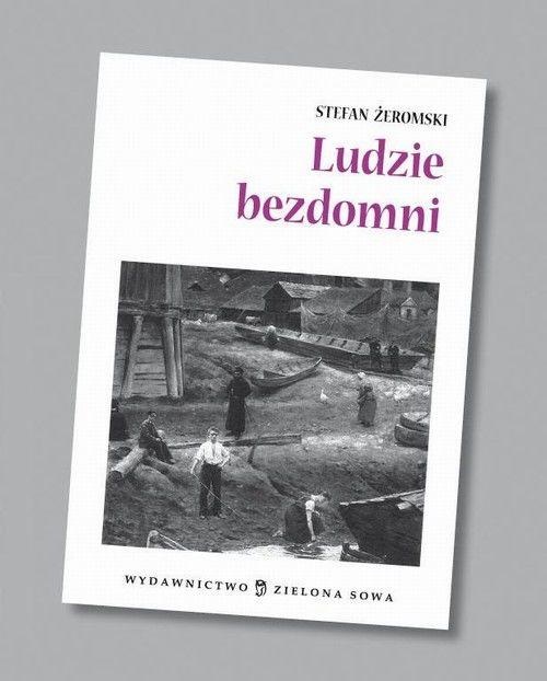 Ludzie Bezdomni audio lektura - Stefan Żeromski - audiobook