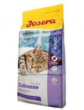 Josera Culinesse Drób Łosoś Wymagające Koty 2 kg