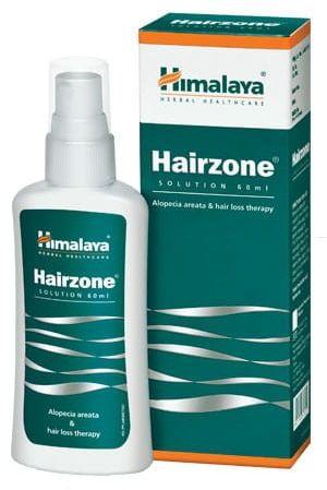 Olejek Hairzone Na Porost Włosów Himalaya 60ml
