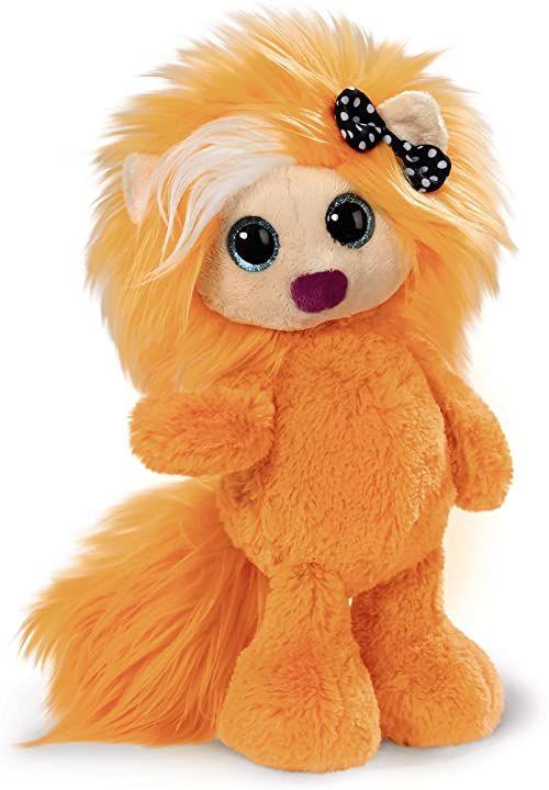 Nici 38492 - Ayumi Be You - Talent machacz, pluszowe zwierzątko 20 cm