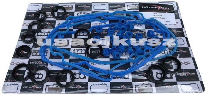 Uszczelki pokryw rozrządu Ford F150 F-150 5,0 V8 2011-2014