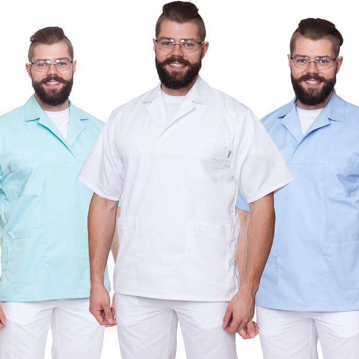 Bluza medyczna Abel