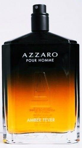Azzaro Pour Homme Amber Fever EdT (100 ml) TESTER