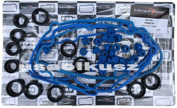 Uszczelki pokryw rozrządu Ford Mustang 5,0 V8 2011-2014