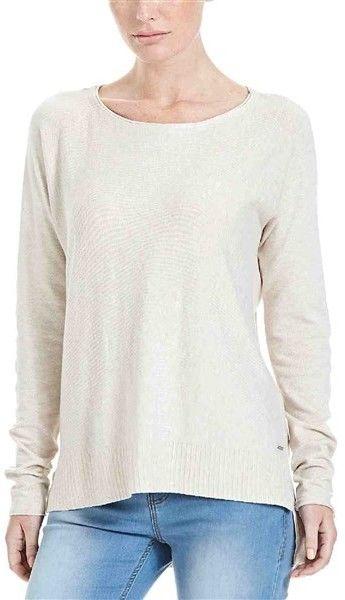 koszulka BENCH - Jumper Grown On Tapioca Marl (CR048X)