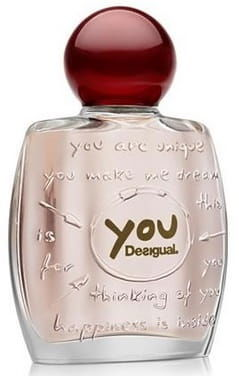 Desigual You (W) edt 50ml